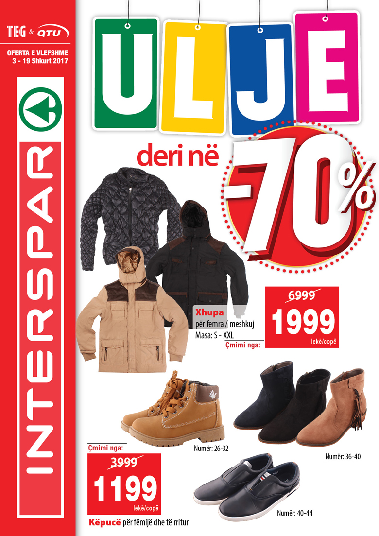 Flyer Interspar II